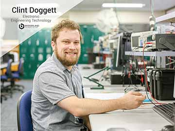 ClintDoggettElectronicEngineering