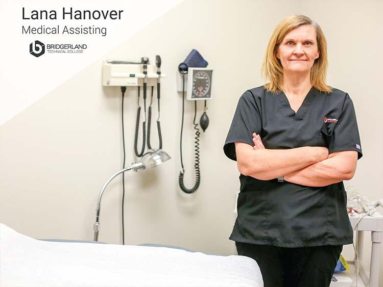Lana-Hanover