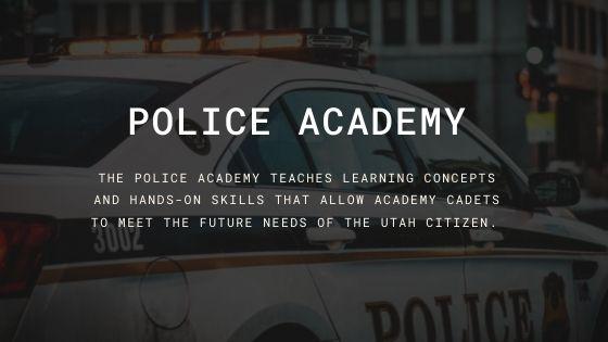 Police Academy (1)