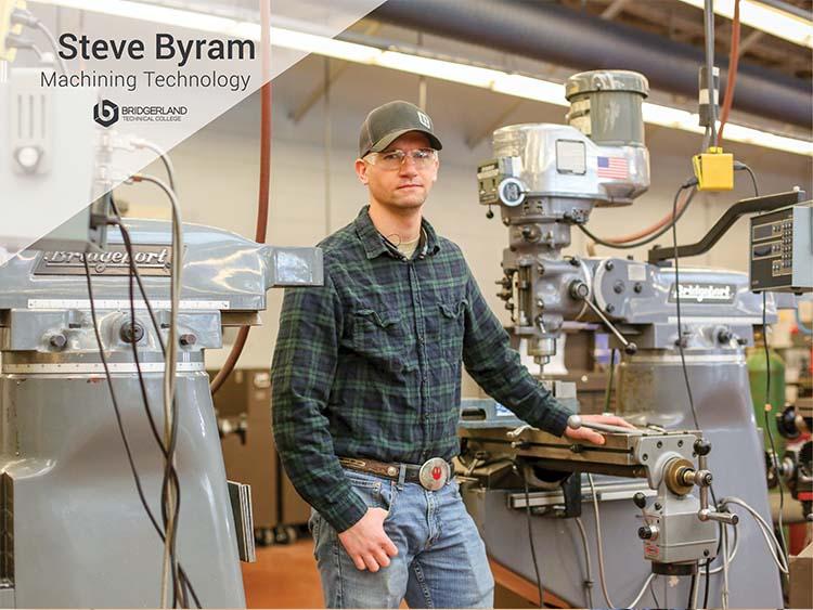 SteveByramMachiningTechnology
